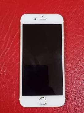Iphone 7, 32 Gb. Todo funcional, con cargador, Bateria en 86