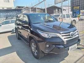 Toyota Fortuner 2.7 2017