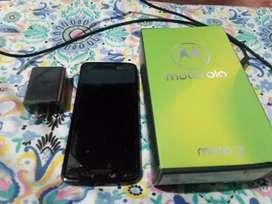 Motorola moto g 6