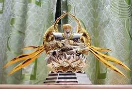 Myth Cloth Ex Shaka de Viego Sould of Gold - God Cloth Caballero del Zodiaco