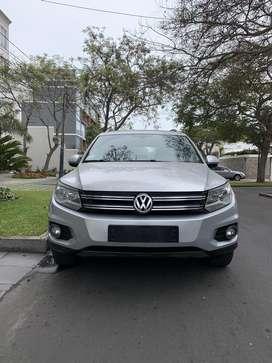 Volkswagen Tiguan Track & Style 2.0TSi 4Motion