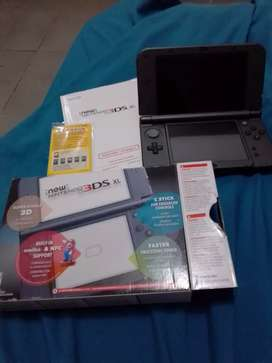 New Nintendo 3DS.xl