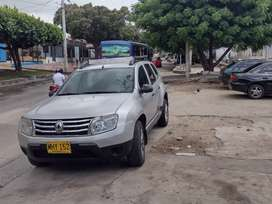 Vende Renault duster