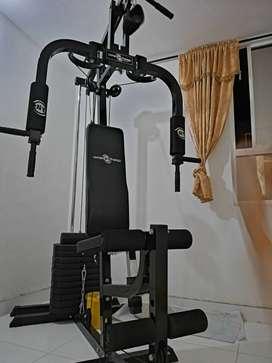 Multifuncional Fit 1 Torres De 150lbs Sport Fitness
