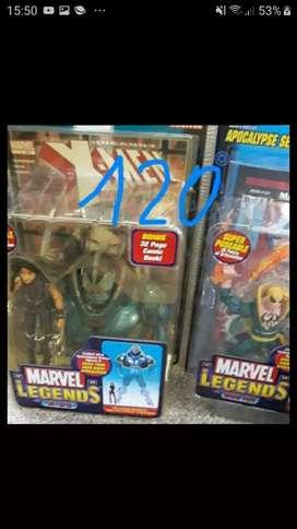 Marvel legueds