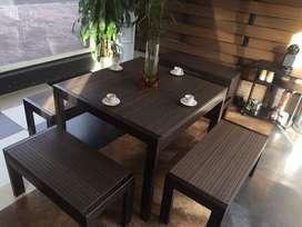 muebles para exterior en WPC o ULTRASHIELD, SILLAS Para exterior.