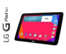 Vendo Tablet Lg G Pad 10.1 para Reparar