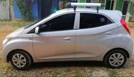 hermoso Hyundai Eon como nuevo