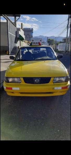 Taxi legal vendo o cambio