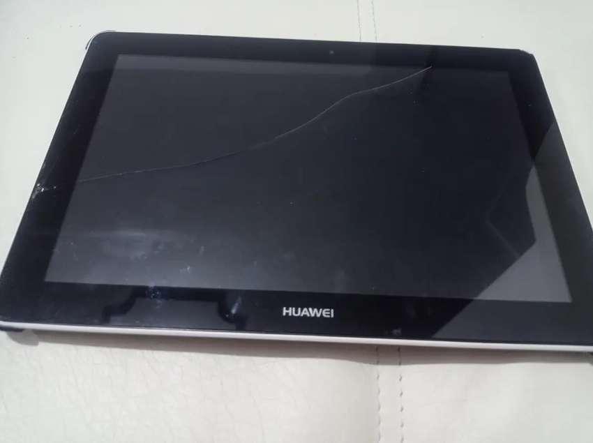 Tableta para repuestos modelo s10-231u