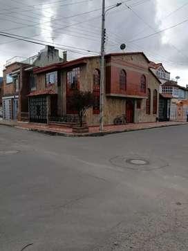 Se vende hermosa casa en Facatativá.