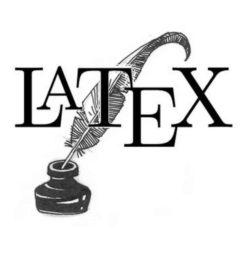 "EDITOR DE ""LaTeX"" 0"