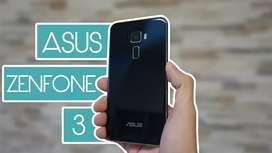 ASUS Zenfone 3 de 4 y 64 gigas DUOS