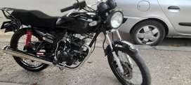 Vendo AKT 125 cc 2'700.000