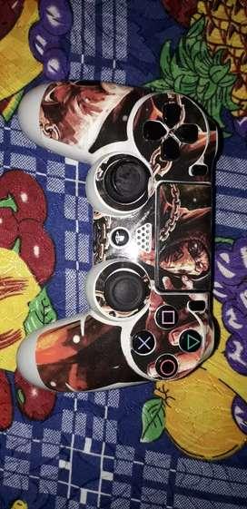 joystick de ps4 versión v1