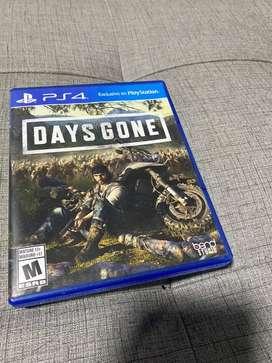 Se venden juegos perfecto estado.