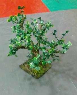 Árbol para el pesebre