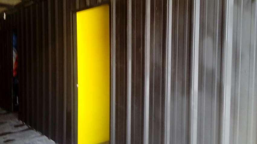 pintado limpieza y mantenimiento de 96 estrutura