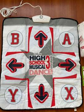 Juego original Xbox 360 High School Musical 3 Dance.