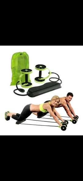 Rueda de ejercicios