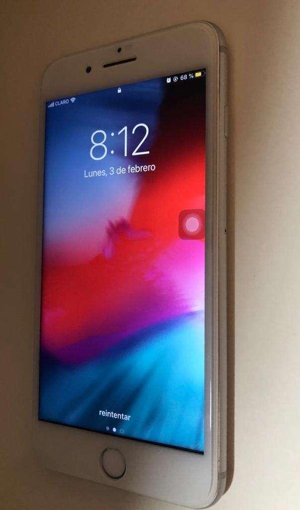 De oportunidad!! Iphone 8 plus 256 GB 9/10 0