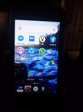 Un mobile Android 3.5
