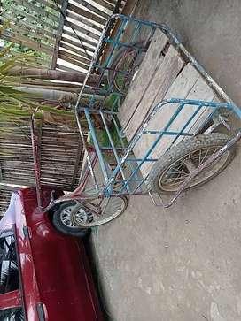 Triciclo-Portoviejo