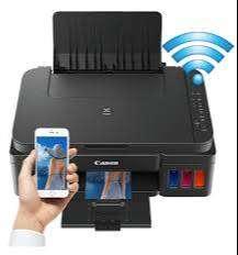 Impresora Multifuncion Canon G3100 con wifi
