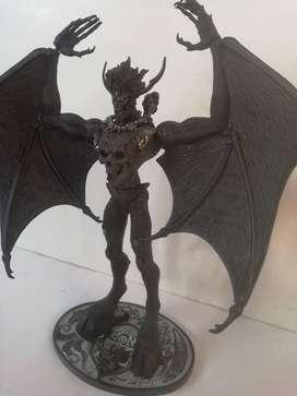 Devilman Zenon (Fewture)  Limited Black Edition