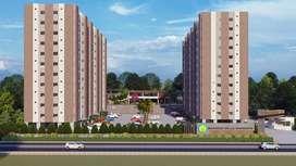 Apartamentos en Variante La Floresta (los patios)