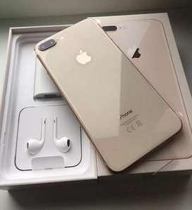 Apple 8 plus 256gb