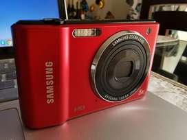 Cámara Digital Samsung ES 91