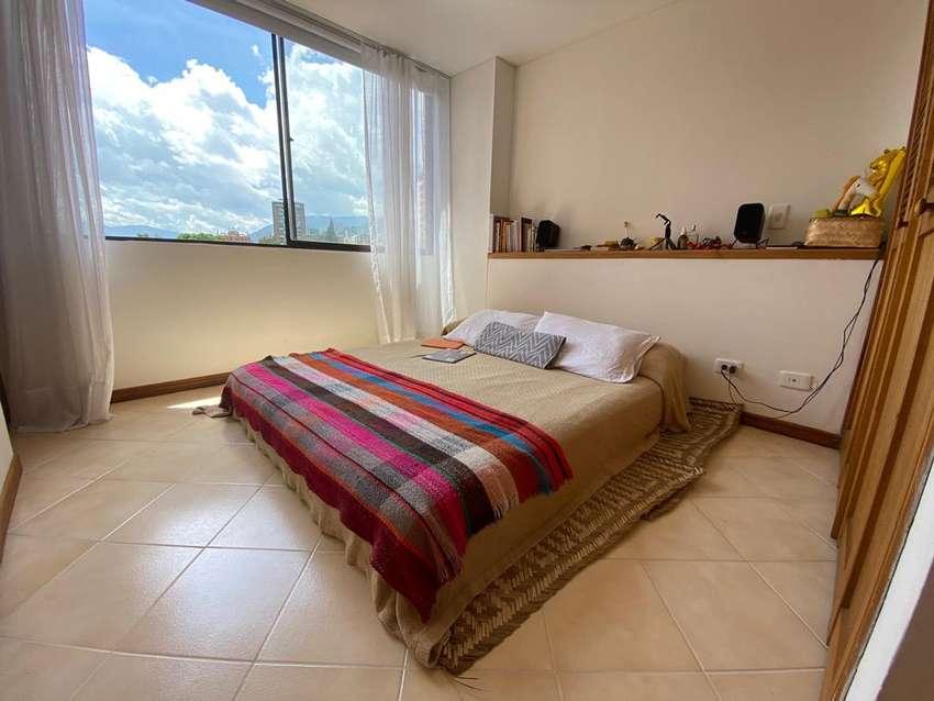 Apartamento en La Aguacatala 0