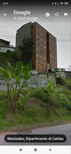Luminoso Apartamento en la estacion Uribe entrada a Manizales en la Avenida Centenario.