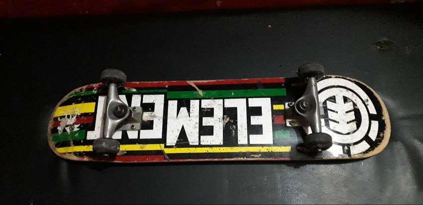 skate element original estado 9/10 0