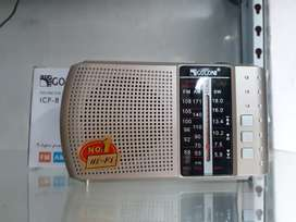 Venta Radio AM/FM/USB