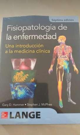 Libro de Medicina Fisiopatologia Lange