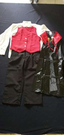 Se Vende Disfraz de Dracula 40000