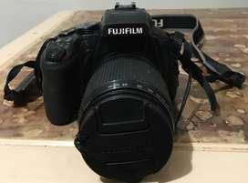 Cámara Fujifilm Finepix HS50EXR