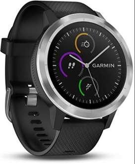 Nuevo Reloj Garmin Vivoactive 3