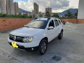 Renault Duster 2017 4x4 Mecánica Cc2000