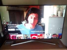 Urgente samsung smart tv 4k 50 acepto tarjeta