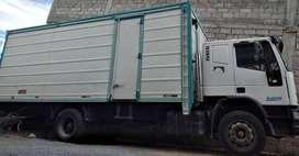 Camión 12 toneladas