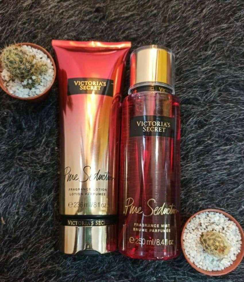 Perfumeria % Splash Victoria  secret originales 0