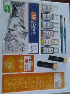 Kit de Arte