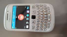 Blackberry 9320 - Claro - Excelente estado