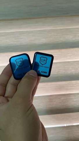 Vidrio templado para Apple Watch
