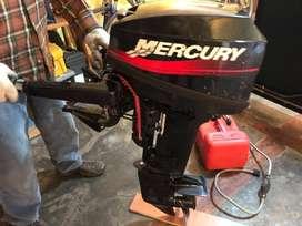 Motor Fuera de Borda Mercury 15hp Súper(18hp)