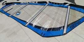 goya 3.0m vela windsurf junior con tope regulable
