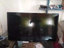 Tv LG 43 pulgadas estado 10 de 10